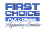 First Choice Auto Glass Columbia SC | Windshield Repair Logo